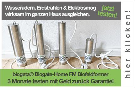 Top Wasserader unter dem Haus / Bett? Wasseradern finden & entstören #EO_69